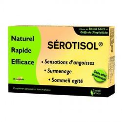 SV Sérotisol 20 comprimés