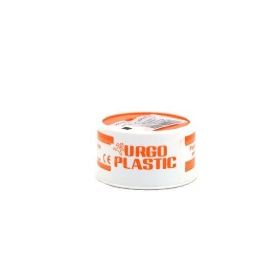 Urgo Urgoplastic film transparent non elastic 5m x 2,5 cm