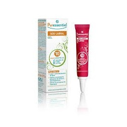 Puressentiel sos labial gel 5ml