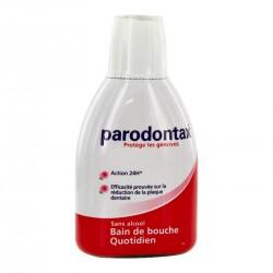 Parodontax bain de bouche quotidien 500ml