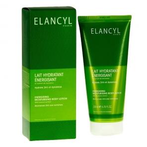 Elancyl Soin Lait Hydratant Energisant 200 ml