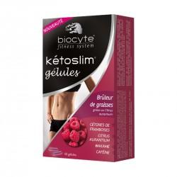 Biocyte ketoslim 60 gélules