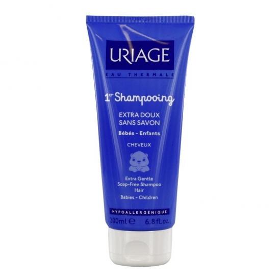 Uriage Bébé 1er Shampooing 200 ml