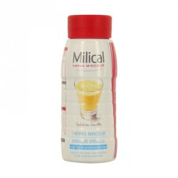 Milical go repas minceur vanille 236ml