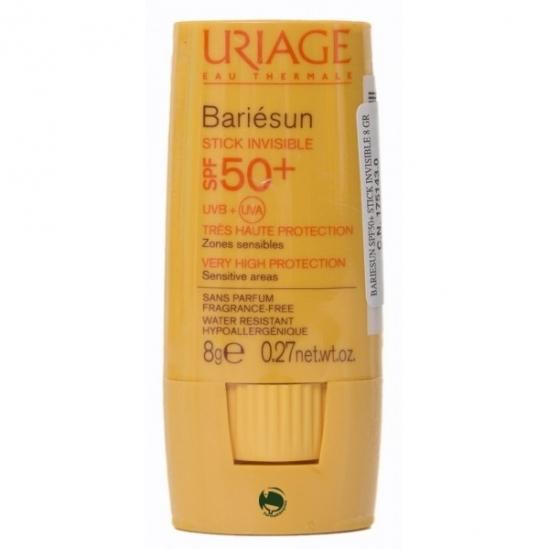 Uriage Bariésun Stick Invisible SPF50+ 8 g