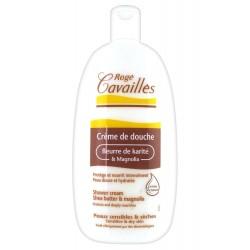 Rogé Cavaillès Crème de Douche Beurre de Karité et Magnolia 500ml