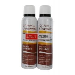 Rogé Cavaillès Déo-Soin Anti-Traces Spray Lot de 2x150ml