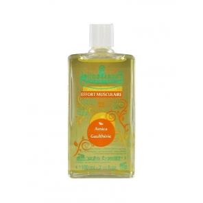 Puressentiel Huile de Massage Bio 100 ml effort musculaire