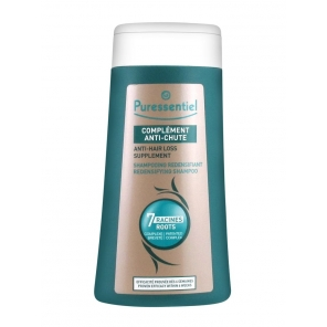 Puressentiel Complément Anti-Chute Shampooing Redensifiant 200 ml