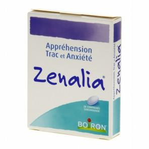 Boiron zenalia 30 comprimés