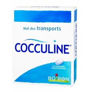 Boiron Cocculine 40 comprimés