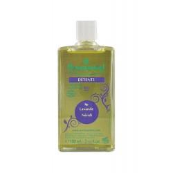 Puressentiel Huile de Massage Bio 100 ml détente