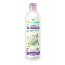 Puressentiel Hygiène Intime Gel Lavant Bio 250 ml