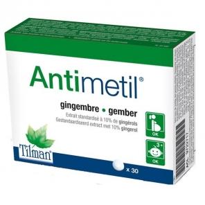 Antimetil comprimés pour la digestion x 30