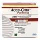 Accu Chek Performa bandelettes réactives x100