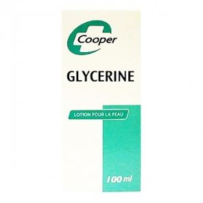 Cooper glycérine 100ml