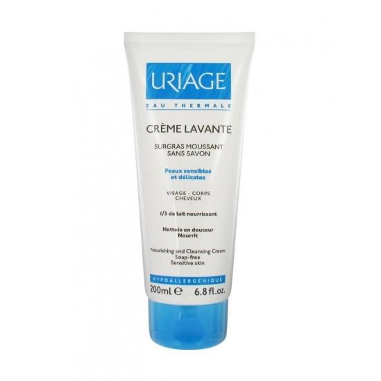 Uriage Crème lavante 200ml