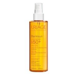 Uriage bariesun huile sèche SPF50+ 200ml
