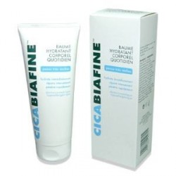 Cicabiafine baume corps 200ml