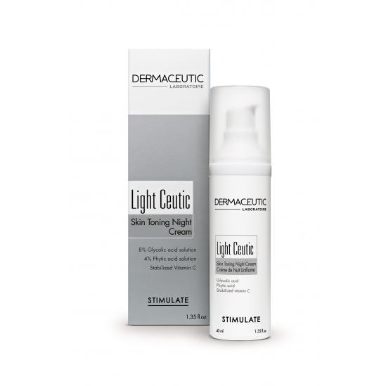 Dermaceutic light ceutic 40ml