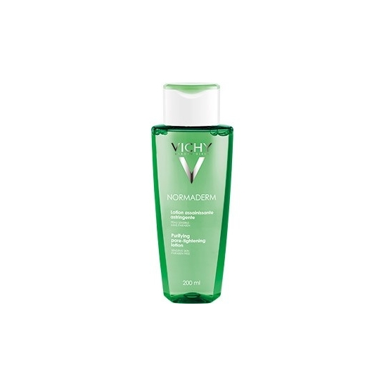 Vichy Normaderm Tonique Astringent Purifiant 200ml
