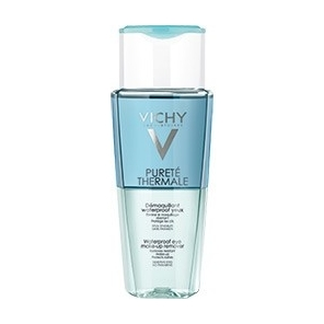 Vichy Pureté Thermale Démaquillant Waterproof Yeux Sensibles 150ml