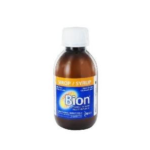 Bion Sirop Energie 150 ml