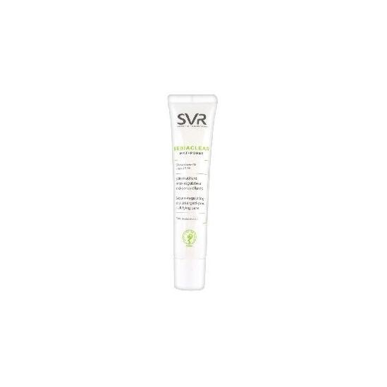 SVR Sebiaclear Mat+Pores 40 ml