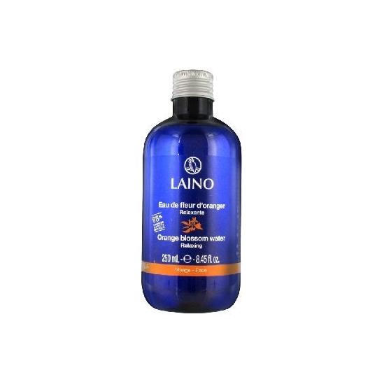 Laino Eau de Fleur d'Oranger 250 ml