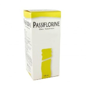 Passiflorine solution buvable 125ml