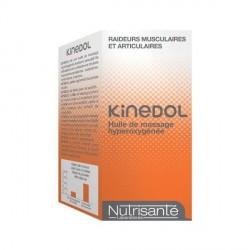 Nutrisanté Kinédol huile égyptienne 50ml