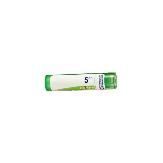 Gelsemium Granules 5CH 4g