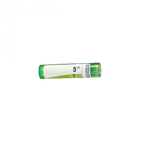 Natrum Muriaticum Granules 5CH 4g