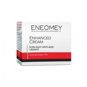 Eneomey Enhanced Cream 15% 50ML