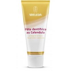 Weleda Dentifrice au Calendula 75 ml