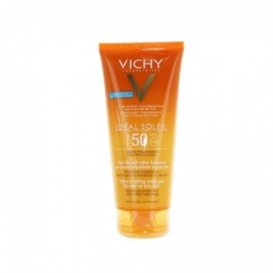 Vichy Ideal Soleil - Gel de lait ultra-fondant SPF50, 200ml