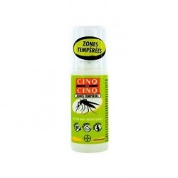 Cinq sur cinq Spray Citriodiol 100ml