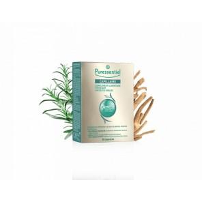 Puressentiel Cheveux&Ongles Boîtes de 30 capsules
