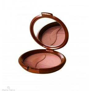 Galénic soins soleil poudre bronzante multi-teintes SPF10 12g