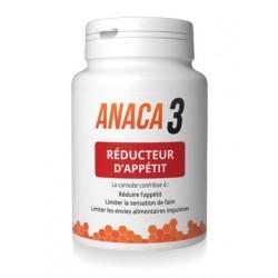 Anaca 3 Réducteur d'Appétit 90 gélules