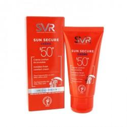 SVR Sun Secure SPF 50+ Crème confort 50ml
