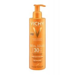 Vichy Idéal Soleil Fluide Lacté Anti-sable SPF30 200 ml