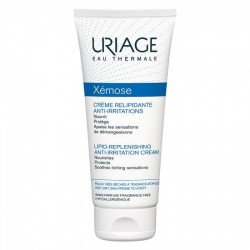 Uriage Xémose Crème Relipidante Anti-Irritations 200 ml