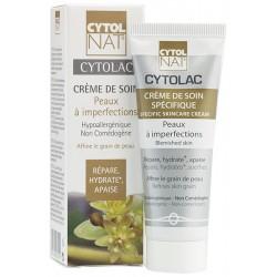 CYTOLNAT CYTOLAC crème de soin spécifique 50ML