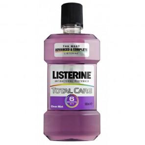 Listerine Total Care 500 ml Violet