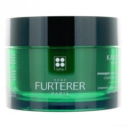Furterer Karité Nutri Rituel Nutrition Masque Nutrition Intense 200 ml