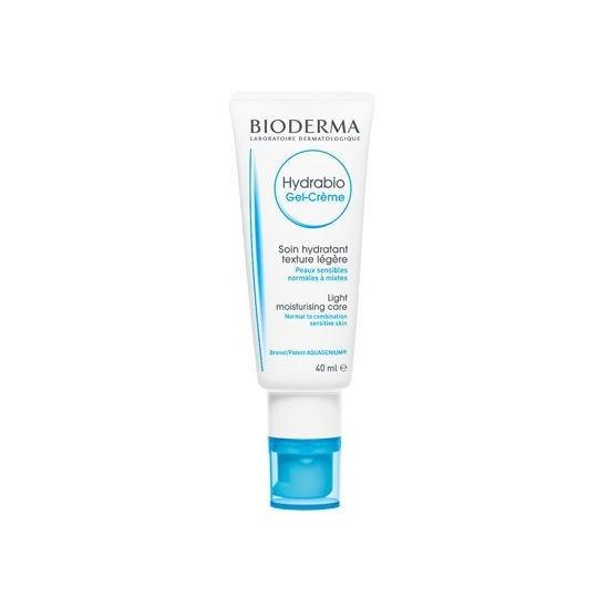 Bioderma Hydrabio Gel Crème 40ml