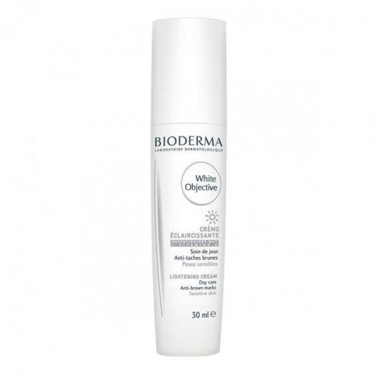 Bioderma White Objective Crème Active 30 ml