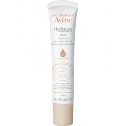 Avène hydrance optimale riche bonne mine SPF 30 40ml