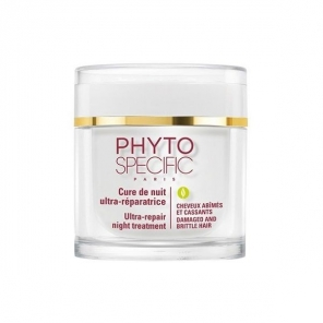 Phytopecific Cure de Nuit Ultra-Réparatrice 75 ml